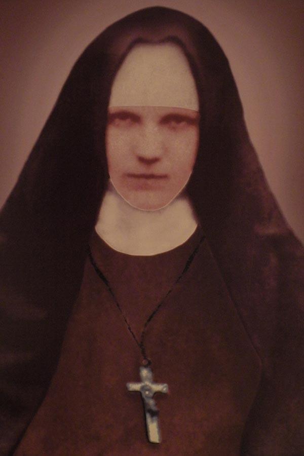 Bł. Maria Teresa od Dzieciątka Jezus